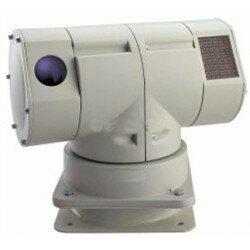 Профессиональные PTZ IP камеры