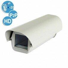 Бюджетная уличная  HD IP камера Точка Зрения Вьюга 3G/4G